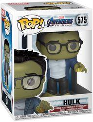 Endgame - Hulk Vinyl Figur 575