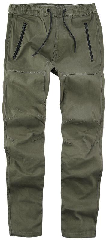Gunnar Utility Stretch Pants