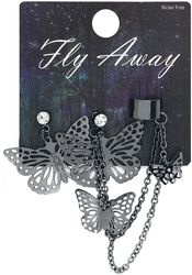 Butterfly Dangle