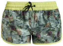 Ananas Shorts