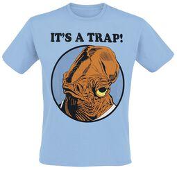 It´s A Trap