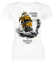 BSC T-Shirt Female 07/2020