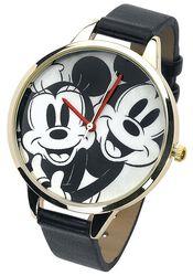 Micky und Minnie