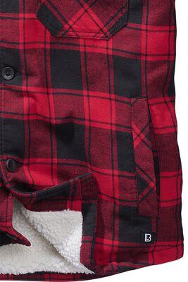 Lumberjacket Hooded