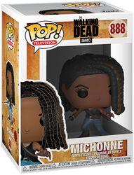 Michonne - Vinyl Figur 888