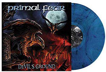 Devil's ground