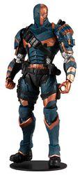 Arkham Origins - DC Gaming - Deathstroke