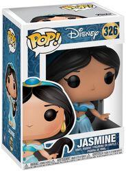 Jasmine Vinyl Figure 326