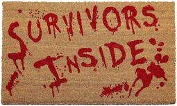 Survivors Inside