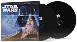 Star Wars: A new hope - O.S.T. (John Williams)