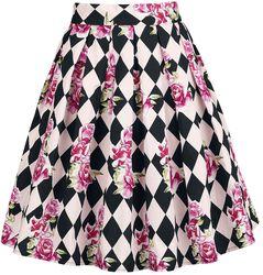 Harley 50's Skirt