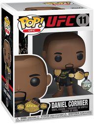 UFC Daniel Cormier Vinyl Figur 11