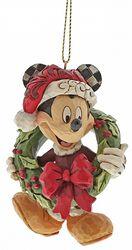 Micky Weihnachtskugel