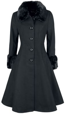Capulet Coat