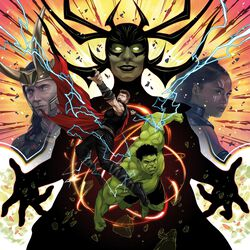 Marvel's Thor: Ragnarok - Original Soundtrack (Mark Mothersbaugh)