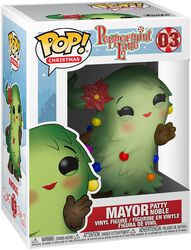Holiday - Mayor Patty Noble Vinyl Figure 03