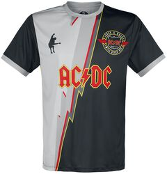 Amplified Rock FC - Thunderstruck - Trikot