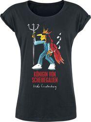 Königin T-Shirt
