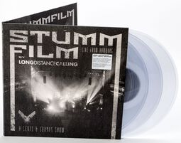 STUMMFILM - Live in Hamburg