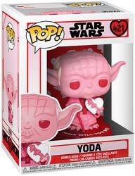 Yoda Vinyl Figur 421