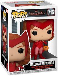 Halloween Wanda Vinyl Figur 715