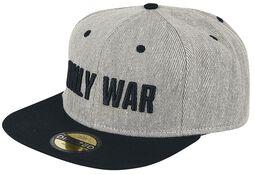 Only War