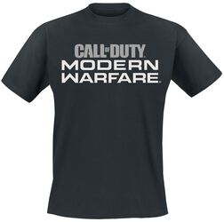 Modern Warfare - Logo