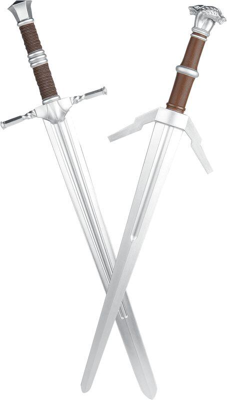 Steel und Silver - LARP