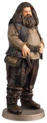 Wizarding World Figurine Collection Rubeus Hagrid