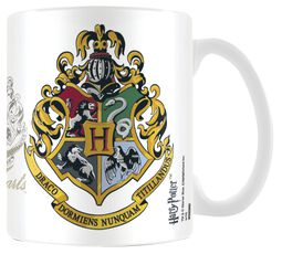 Hogwarts - Hauswappen