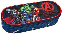 Avengers Schlamperbox