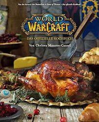 World of Warcraft - Das offizielle Kochbuch