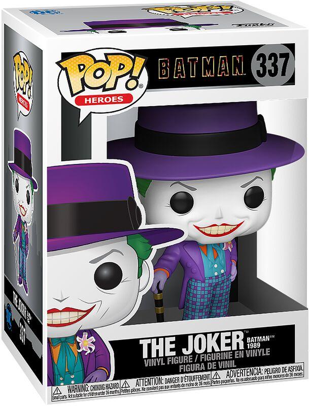 Batman 1989 - The Joker (Chase Edition möglich) Vinyl Figur 337