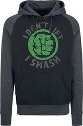 I Don´t Lift, I Smash