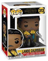 Episode 9 - Der Aufstieg Skywalkers - Lando Calrissian Vinyl Figure 313