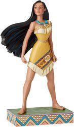 Pocahontas Princess Passion Figurine