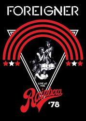 Live at the Rainbow '78