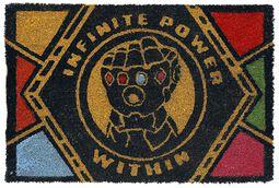 Infinity War - Infinite Power Within