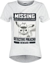 Meisterdetektiv Pikachu - Missing
