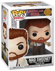 Mad Sweeney Vinyl Figure 681