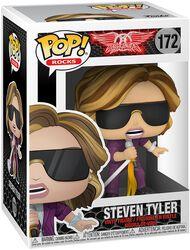 Steven Tyler Vinyl Figur 172