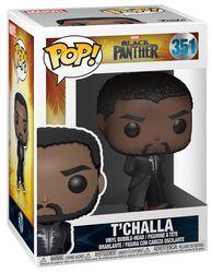 T'Challa Vinyl Figure 351