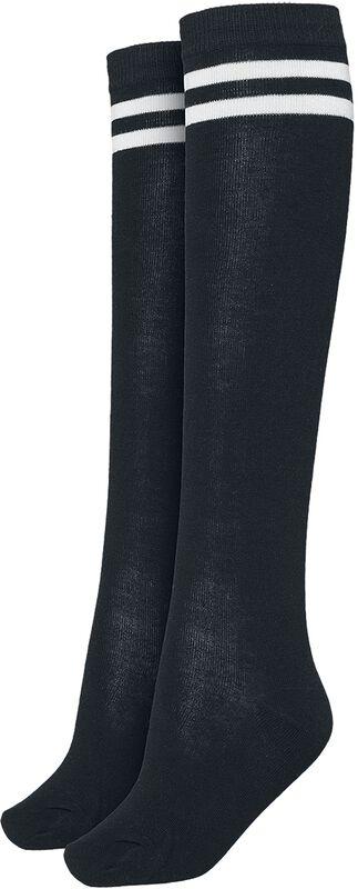 Ladies College Socks