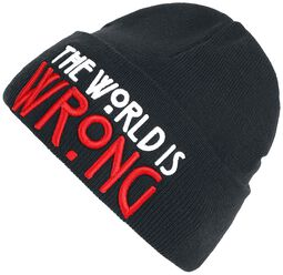 The World Is Wrong