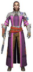2 - Ikora Rey Actionfigur
