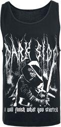 Episode 7 - Das Erwachen der Macht - Kylo Ren - Dark Side - Metal