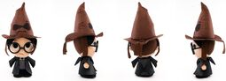 SuperCute Plush: Harry with sorting Hat