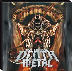 Death Metal - Album Edition (Band Deluxe Edition)