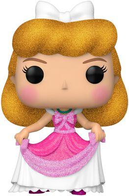 Cinderella (Diamond Glitter) Vinyl Figur 738