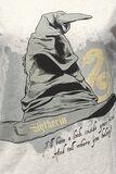 Der sprechende Hut - Slytherin UV